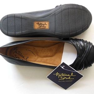 Natural Soul by NATURALIZER Loafers Width Wide